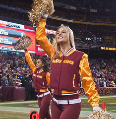 P1023640_filtered (maskirovka77) Tags: 2 newyork washington cheerleaders nfl january maryland olympus giants redskins ep2 seasonfinale fedexfield 1417 lastgame 2011 landover 1714 professionalfootball nationalfootballleague profootball 1442mm cl15 micro43 microfourthirds 14to17 17to14 cl17 firstladiesofthenfl14to1714171442mm17to14171422011cl15cl17ep2fedexfieldgiantsjanuarylandovermarylandnflnationalfootballleaguenewyorkolympusprofootballprofessionalfootballredskinswashingtonlastgamemicro43micro