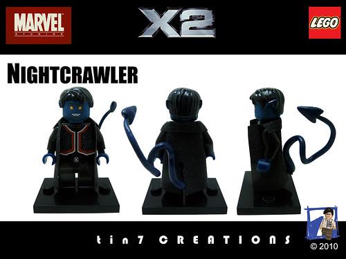 34 - Nightcrawler