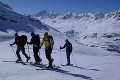 Svět skialpinismu - výběr vybavení