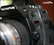 Olympus E-3 Video at Danawa.com
