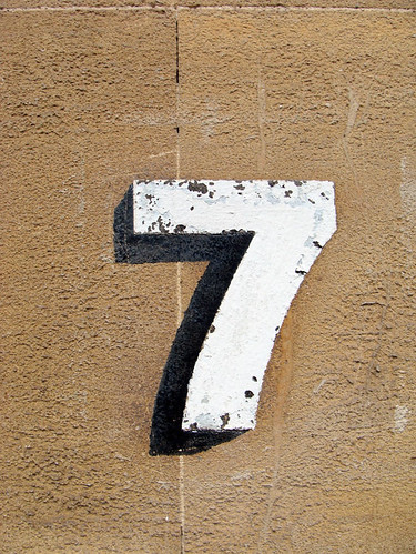 No 7 - 3-D