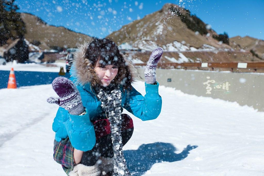 [小廣末]雪.心.晴