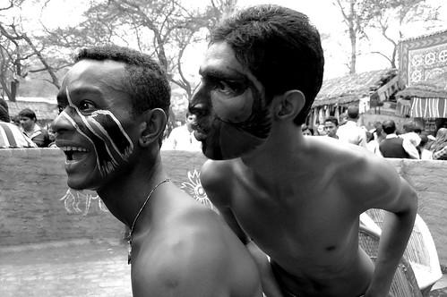 folk dance of siddi tribes of