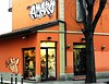 casa con bottega / house with shop (margherita g [mostly OFF]) Tags: italia walk paseo promenade bologna spaziergang passeggiata