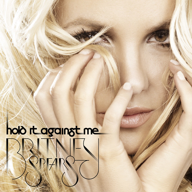 Thumb Britney Spears New Song: Hold It Against Me