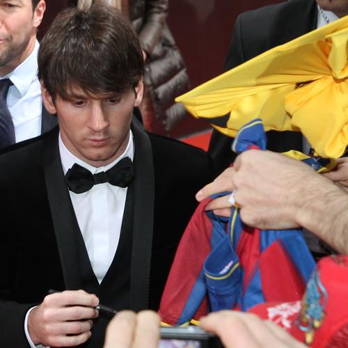 lionel messi hair. Lionel Messi