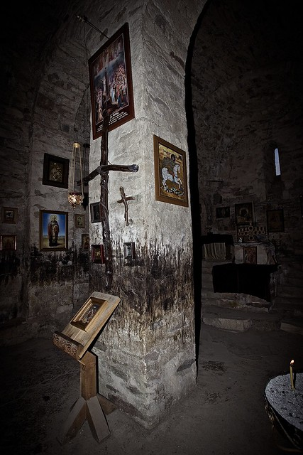 Lomisa monastery 501