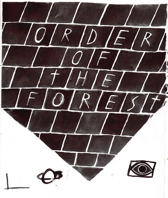 Order of the forest