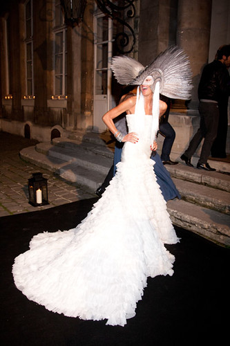 Vogue+90th+Anniversary+Party+Paris+Fashion Anna Dello Russo