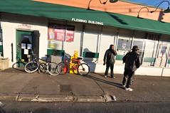 Corner store in North Portland-1