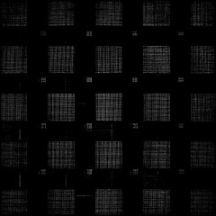 IMG_0008d4knt (polah2006) Tags: windows abstract monochrome amsterdam architecture facade square geometry variations polah2006amsterdam