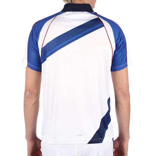 2011 Australian Open: Djokovic's Tacchini outfit