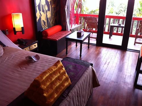 Golden Temple Hotel, Siem Reap