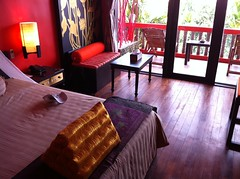 Review of Golden Temple Hotel, Siem Reap, Cambodia