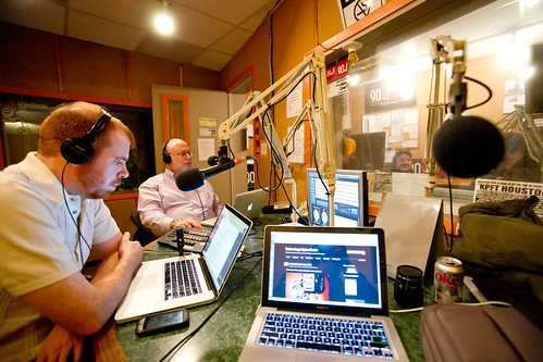 Technology Bytes On The Air - 01/12/2011