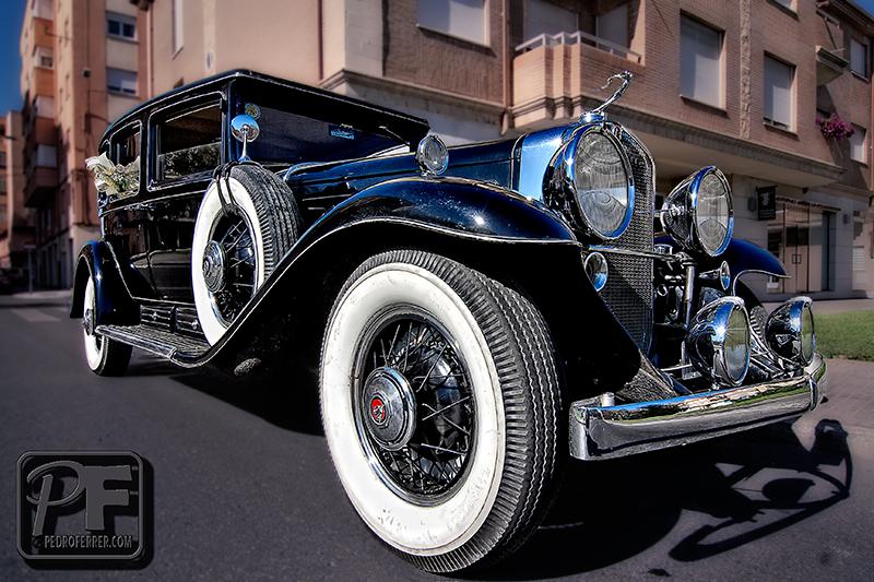 Cadillac V16 - 1930