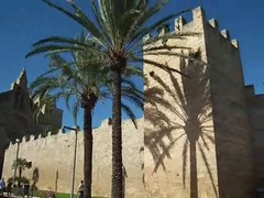 video Alcudia Mallorca-Islas Baleares (Rafael Gomez - http://micamara.es) Tags: city espaa video spain ciudad medieval mallorca videos majorca alcudia