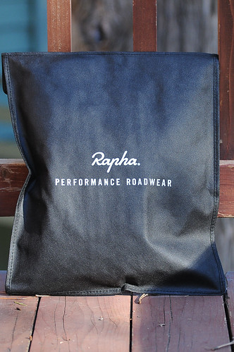 Rapha Pkg back