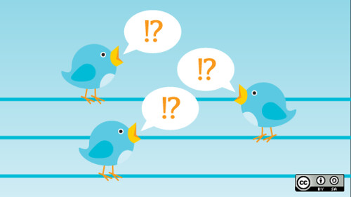 To tweet or not to tweet: How companies by opensourceway, on Flickr