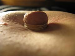 Outie 3 (bellybuttonlover20) Tags: belly button umbilicalcord bellybutton navel inbetween innie ombligo outie flatie