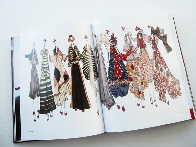 kenzo book