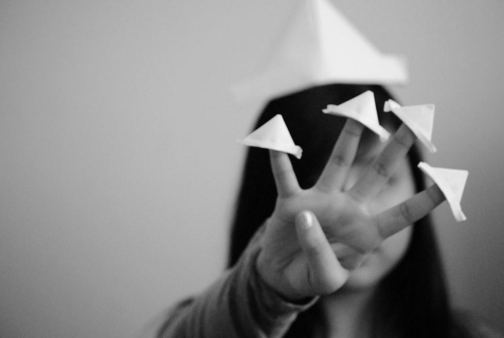 Item Collaboration: A Hat (1/31) (9/365)