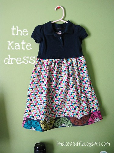 kate dress preview