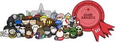 game_awards_2010
