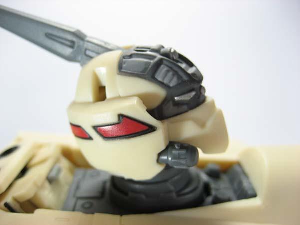 Yamato 1/60 YF-19 Head