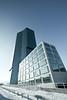 Prime Tower #4 Winter mood (yago1.com) Tags: winter urban architecture canon schweiz switzerland architektur kalt zuerich 2010 mimoa 10mm maag 2011 hardbruecke primetower eos7d yago1