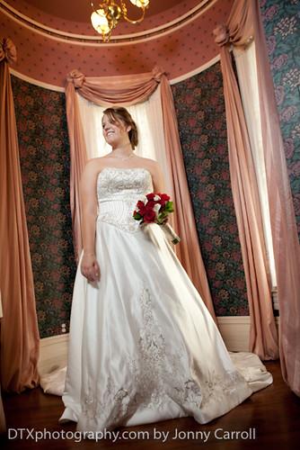 Alyson Bridals