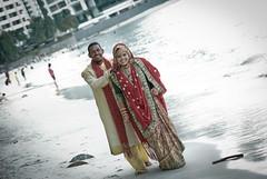 DSC_3167 (Aggr Photography) Tags: bridge wedding portrait india love pose fun groom nikon outdoor candid traditional hijab penang nikkor fx zo makan sari perkahwinan dx colourfull zamin adab d80 anakmami malaysiaphotographer d700 d3s d300s aggr