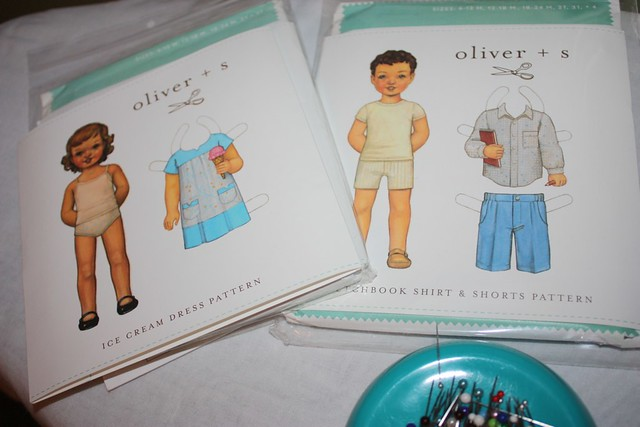 o+s sewing patterns