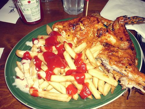 london food 3