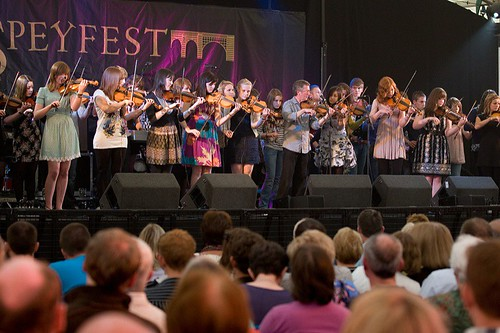 2 The Fochabers Fiddlers Speyfest 2010.jpg