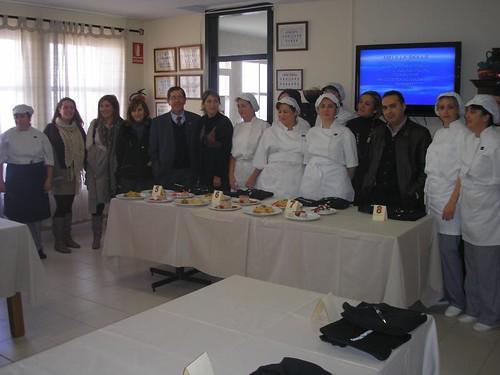 Campeonato de Melilla de Formación Profesional 2010/2011 (Melillaskills)