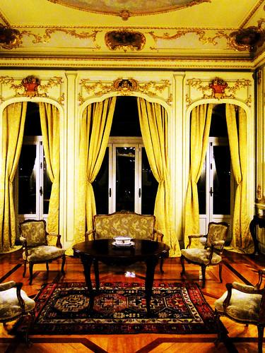 Pastana Palace