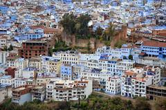 Chefchaouen (18) (jim_skreech) Tags: chefchaouen chaouen morocco ref blue