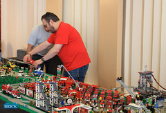 5. Berliner SteineWahn (THE BRICK TIME Team) Tags: lego event exhibtion ausstellung berlin castle mocs ids city space scifi fanatasy ship ships naval