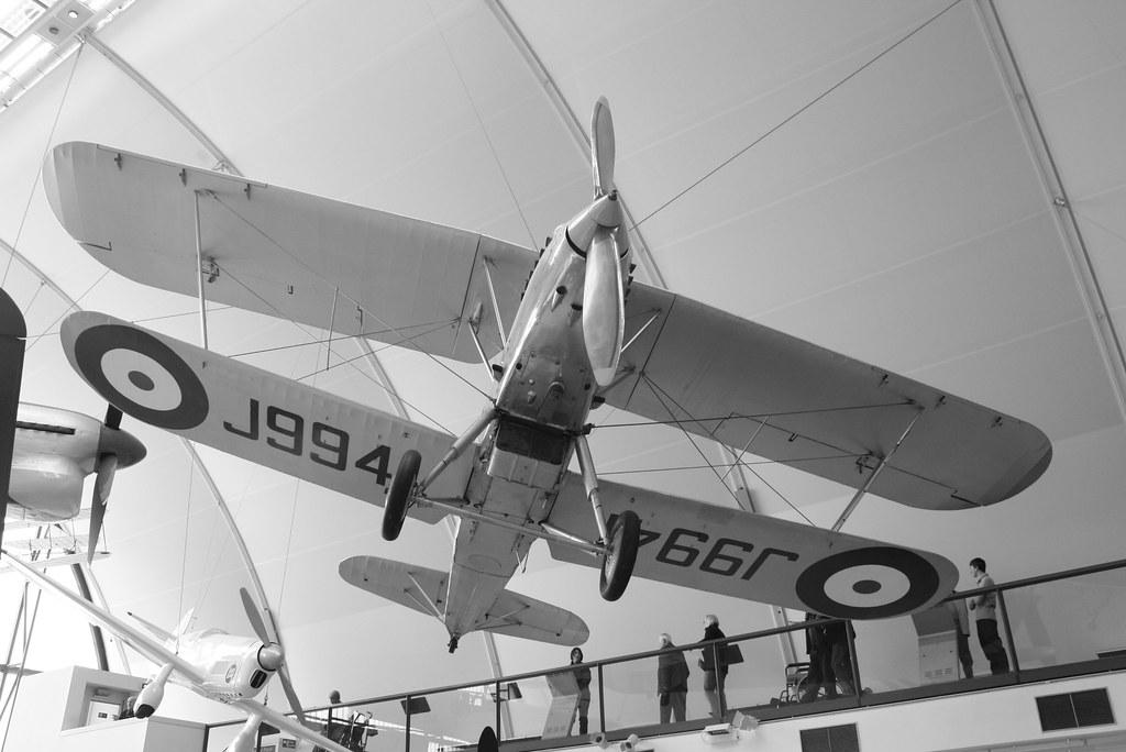 Hawker Hart II