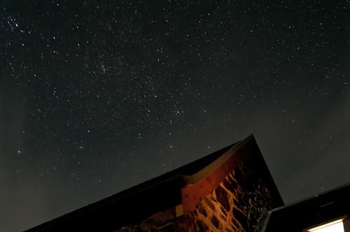 Ardnamurchan Stars