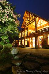 3_MG_2833-Tonpo, Xinyi Township, Nantou County, Taiwan 東埔溫泉-溫泉區-黃昏-夜景-達谷蘭溫泉渡假村-達谷蘭溫泉農場-溫泉飯店-農場-渡假村-南投縣-信義鄉-東埔村