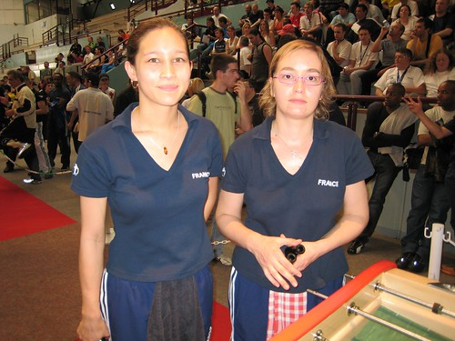 2007 - WCS - Bonzini178