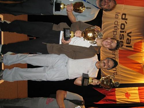 2007 - WCS - Bonzini240