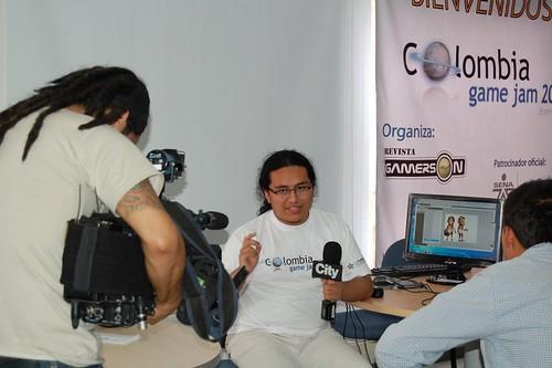 COLOMBIA GAME JAM 2011: Vuelve la maratón para desarrollar unos videojuegos en 48 horas.