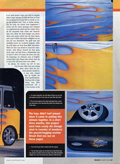 "Bread Sled - 1964 Chevy Step Van - Featured In Truckin' Magazine • <a style=""font-size:0.8em;"" href=""http://www.flickr.com/photos/85572005@N00/5212545968/"" target=""_blank"">View on Flickr</a>"