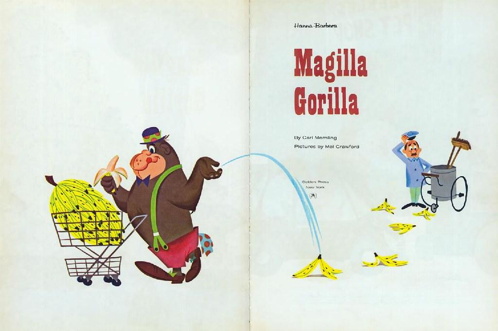 Magilla Gorilla003