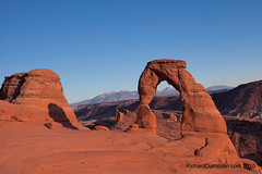 Delicate Arch, Arches National Park, Utah (USA) (RichardDumoulin) Tags: park usa utah arches national delicate archesnationalpark delicatearch arche