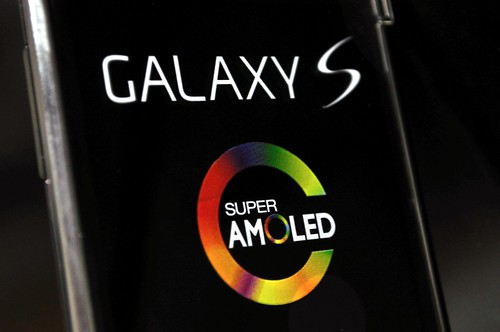 GALAXY S 購入 本体アップ