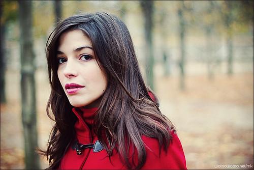 Portrait d'automne (1/2)